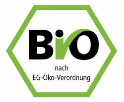 Label Bio Allemand