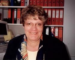 Marie Claude Samson